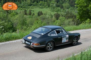 Porsche 911 (1969)