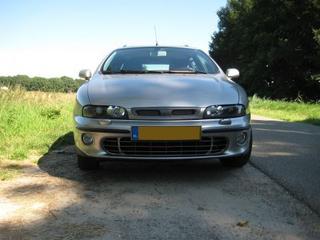 Fiat Marea Weekend 2.4 JTD 130 HLX (2000)
