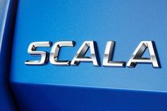 Opvolger Skoda Rapid Spaceback heet Scala