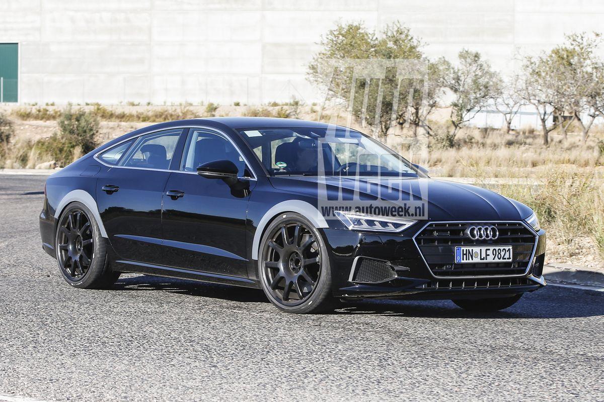 2017 - [Audi] A7 Sportback II - Page 8 Uy6yth0bgq6b