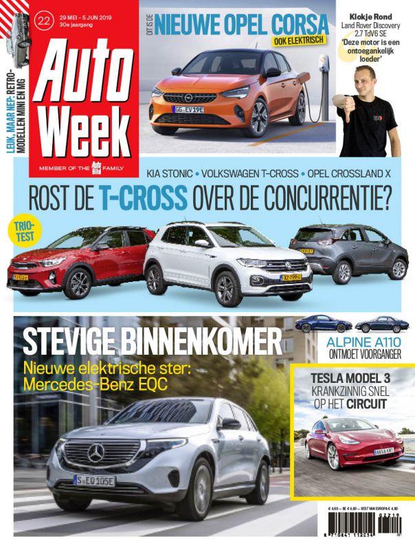 AutoWeek 22 2019