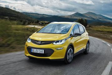 Nederland krijgt Opel Ampera-e extra vroeg
