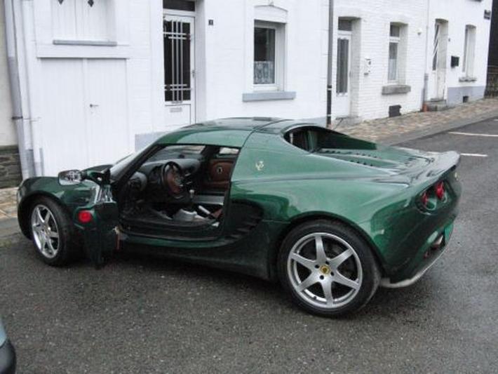 Lotus Elise S (2004)
