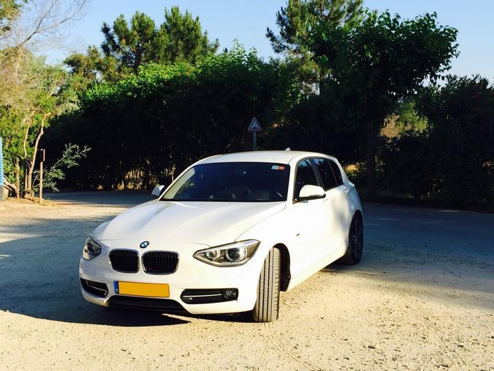 BMW 116d EfficientDynamics Edition (2013) #2