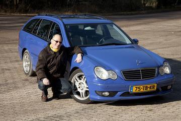 Mercedes-Benz C30 CDI