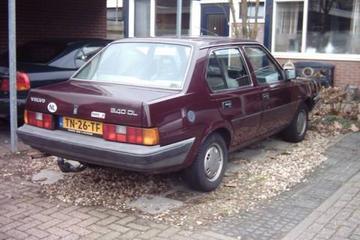 Volvo 340 DL 1.4 (1988)