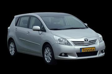 Toyota Verso 1.8 16v VVT-i Business (2011)