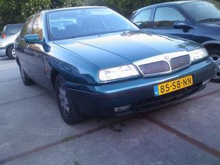 Lancia Kappa 2.4 20v LS (1995)