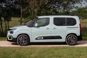 Dít kost de Citroën Berlingo
