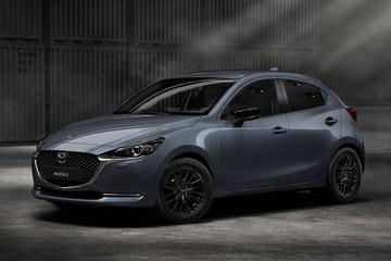 Prijzen vernieuwde Mazda 2 bekend