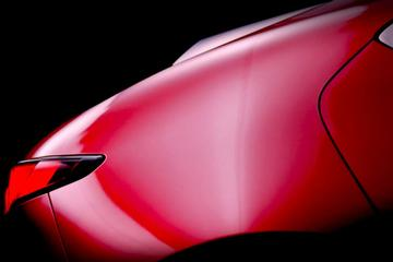 Mazda toont flarden nieuwe 3