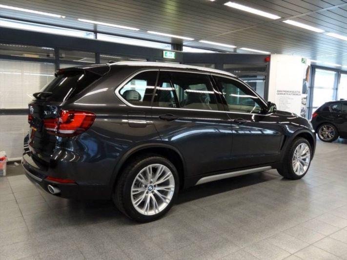 BMW X5 xDrive30d High Executive (2014)