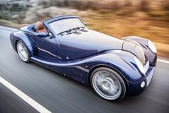 Britse glorie: Morgan Aero 8 vernieuwd