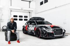 Jon Olsson over auto's - Duurtestgarage