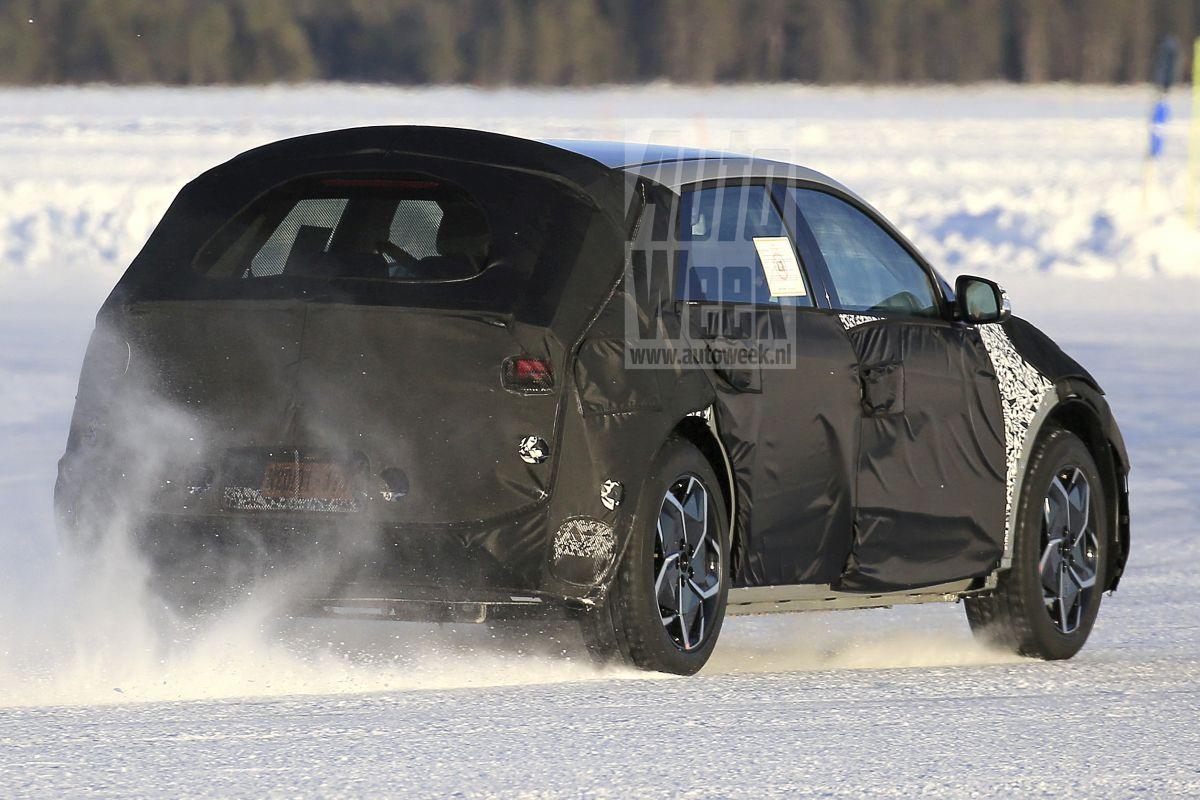2021 - [Hyundai] SUV EV V5iypfgbpwod