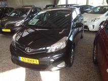 Toyota Yaris 1.0 VVT-i Aspiration