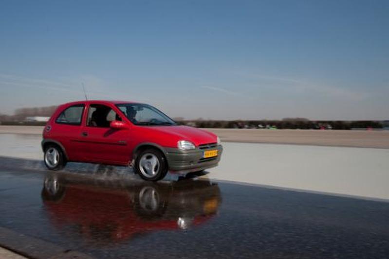 Opel Corsa 1.4Si Sport (1994)