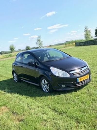 Opel Corsa 1.4-16V Sport (2009)