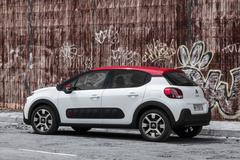 Citroën C3 breekt door 400.000 stuks