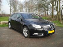 Opel Insignia Sports Tourer 2.0 CDTI 160pk EF SS Cosmo