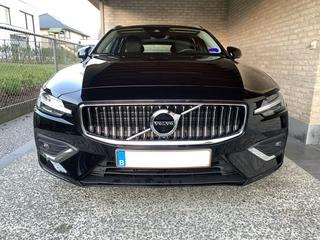 Volvo V60 D4 Inscription (2019)