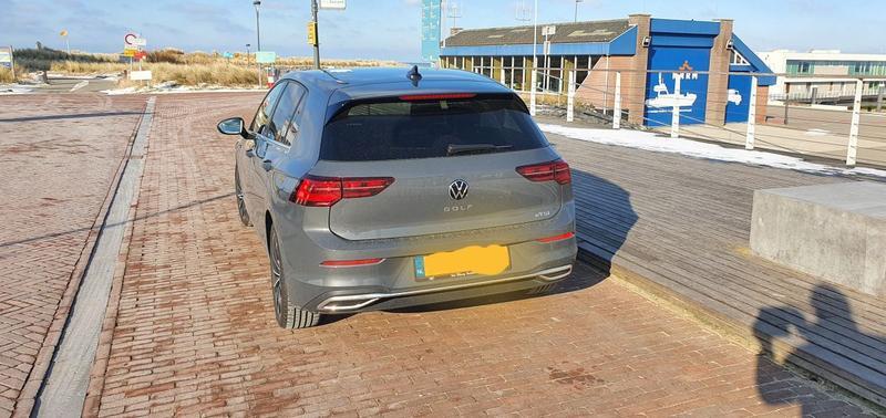 Volkswagen Golf 1.5 eTSI 150pk Style (2021)
