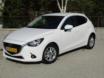 Mazda 2 SkyActiv-G 90 Intro Edition
