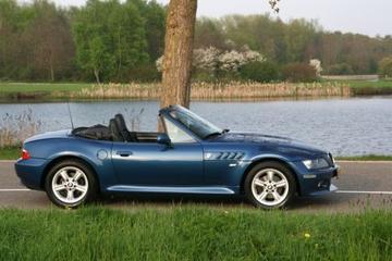 BMW Z3 roadster 2.0i (1999)