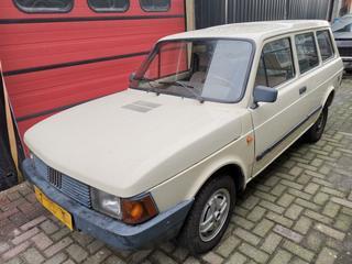 Fiat 127 (1986)