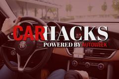 CarHacks - Deel 4 - Handsfree mobiel navigeren