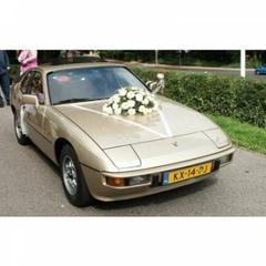 Porsche 924 (1983)