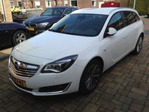 Opel Insignia Sports Tourer 2.0 CDTI 140pk EcoFLEX Busi