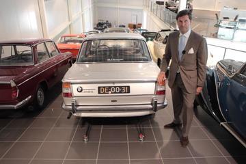 De Verzamelaar – De BMW's van Frits Breeman