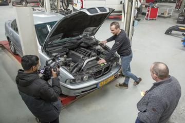 BMW 525TDS Executive