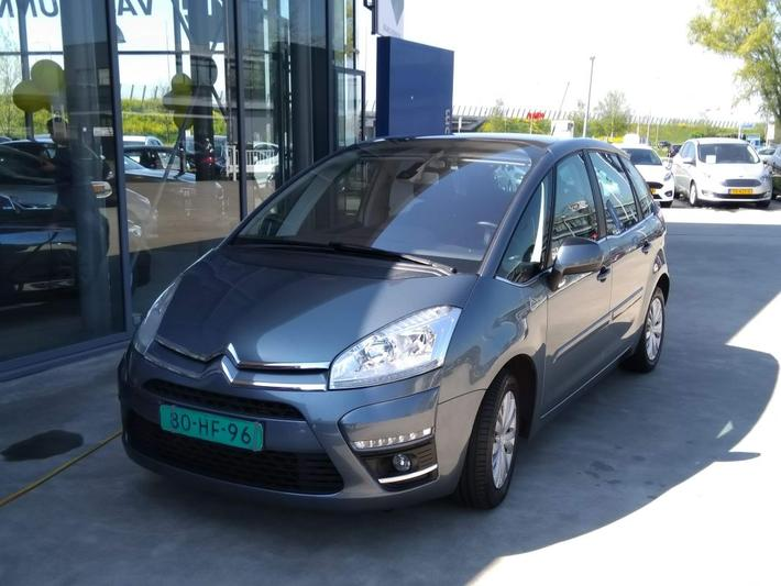 Citroen C4 Picasso VTi 120 Selection (2011)