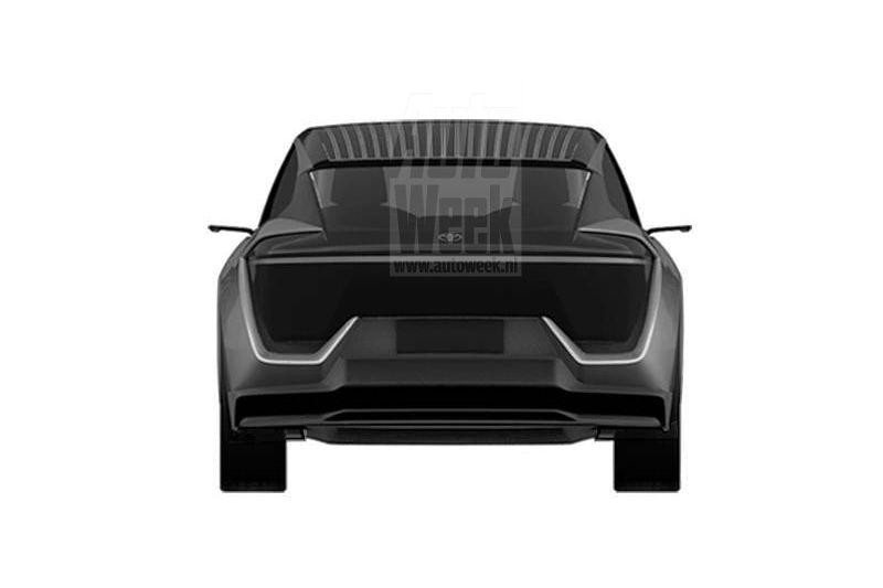 Toyota EV Concepts (202X) 14