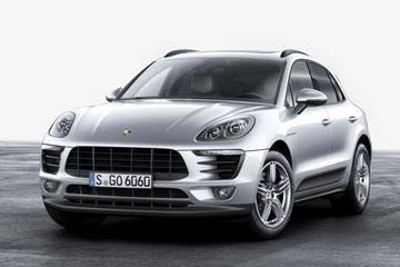 ***UPDATE*** Viercilinder voor Porsche Macan