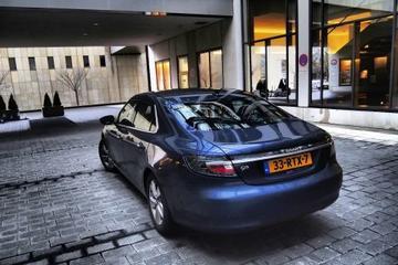 Saab 9-5 2.0TiD 160pk Vector Exklusiv (2011)