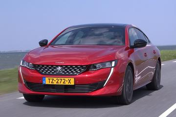 Nieuwe basismotor maakt Peugeot 508 goedkoper