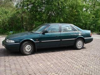 Rover 827 Si (1994)