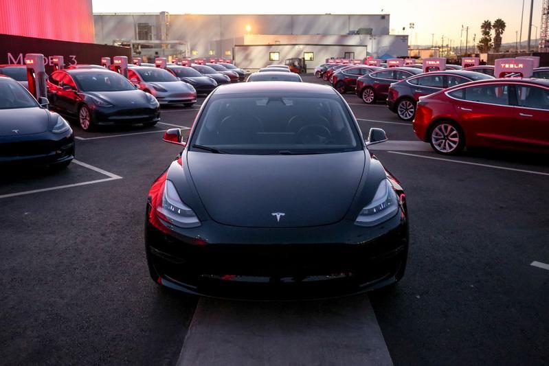Opnieuw grootste kwartaalverlies ooit voor Tesla