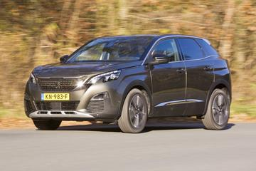 Wel en wee: Peugeot 3008