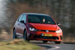 VW Golf GTI Clubsport S - Rij-impressie