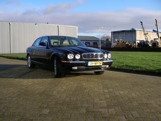 Jaguar XJ6 3.0 Executive (2004)