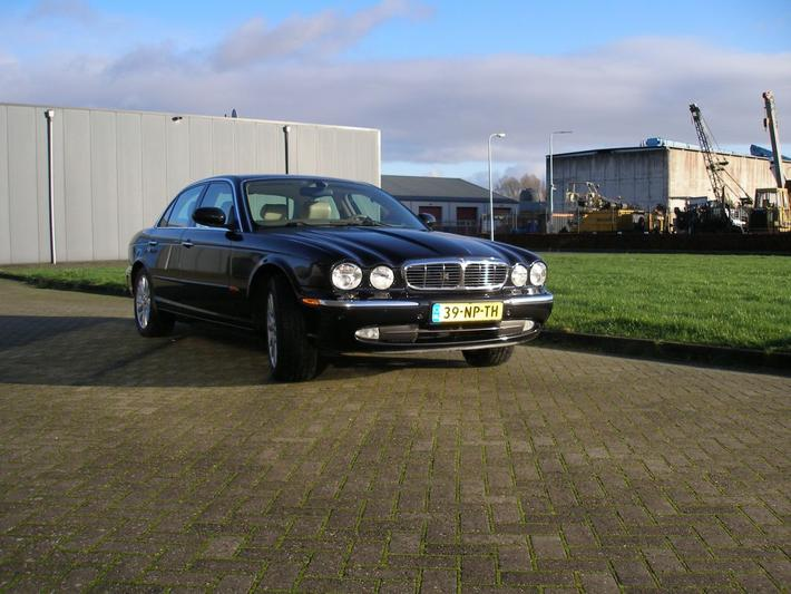 Jaguar XJ6 3.0 Executive (2004)