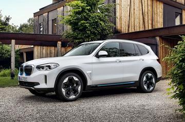 Krachtige BMW dynamiek