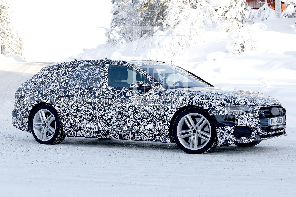 2017 - [Audi] A6 Berline & Avant [C8] - Page 5 Vh6yjeobwf5f