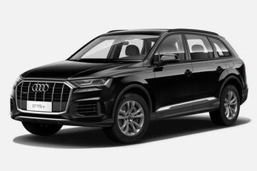 Back to Basics: Audi Q7