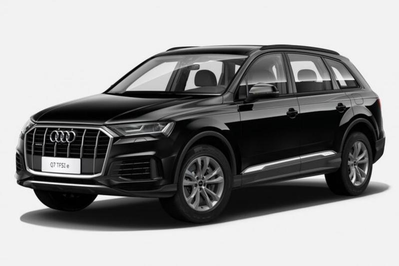 Audi Q7 Pro Line