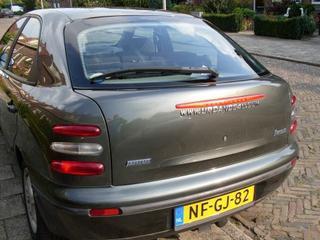 Fiat Brava 1.6 EL (1995)
